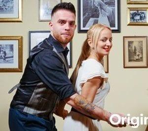 Maestri di ballo: Marco e Daisy