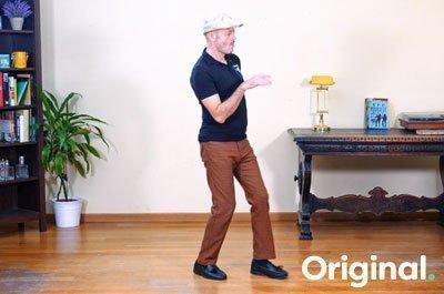 Corso online di ballo northern soul