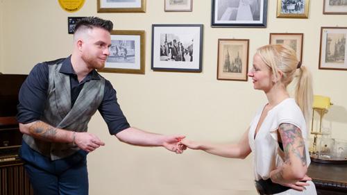Corso di ballo Lindy Hop
