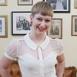 Insegnate di ballo: Serena Grumi