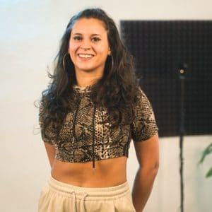 Insegnate di ballo: Anna Pavatich