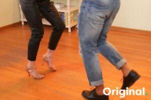 Corso di ballo Bachata Base 2
