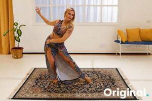 Corso di ballo Belly Dance Avanzato