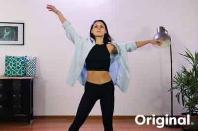 Corso di ballo Danza Contemporanea Intermedio
