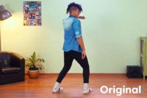 Corso di ballo Reggaeton Coreo
