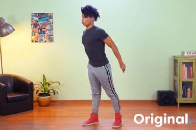 Corso di ballo Reggaeton Intermedio