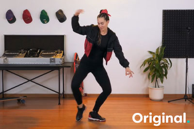 Corso di ballo Reggaeton Avanzato