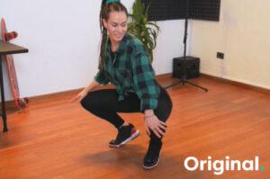 Corso di ballo Reggaeton Base