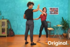 Corso di ballo Salsa Intermedio 1