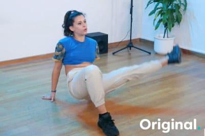 Corso di ballo Twerk coreo