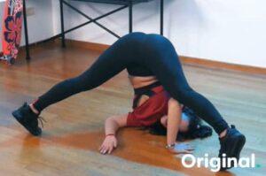 Corso di ballo Twerk intermedio