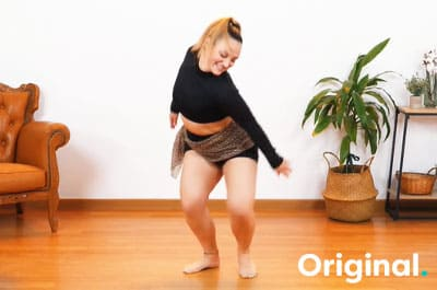 Corso di Ballo Afro Dancehall