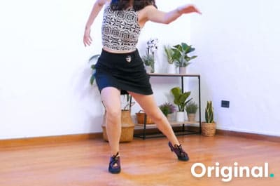 Corso di ballo Solo Blues Intermedio